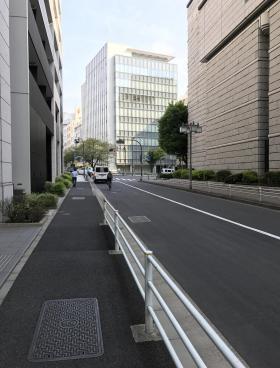 日本橋兜町M-SQUAREその他写真