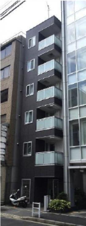 Siesta日本橋ビルの外観写真