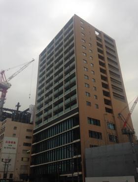 TS麹町BLDGの外観写真