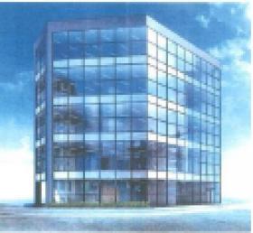 アスク新都心ビルの外観写真