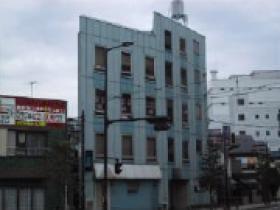 小泉ビルの外観写真