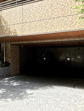 ホーマットロイヤルビルの内装