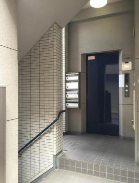 神田GMビルの内装