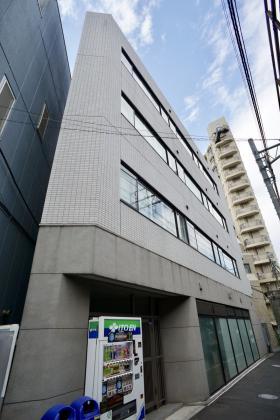神田GMビルの外観写真
