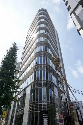 第Ⅲ大栄ビルの外観写真