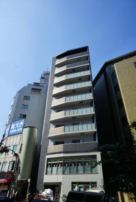 (仮称)千代田区五番町計画ビルの外観写真