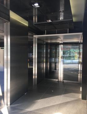 ELTZ6ビルの内装