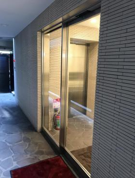KINOKUNIYA Sugar Residennceの内装