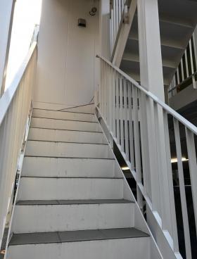 フィル・パーク永田町ビルの内装