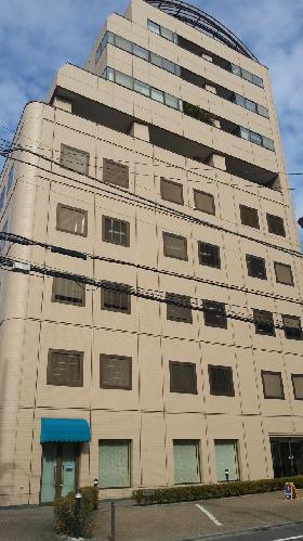 二番町三協ビルの外観写真