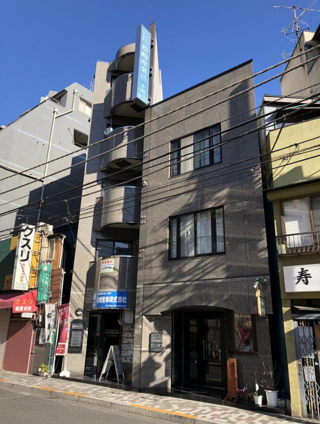 三鷹パークスビル 2F 8.03坪(26.54m<sup>2</sup>)