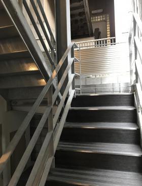 ブレステン西新宿の内装