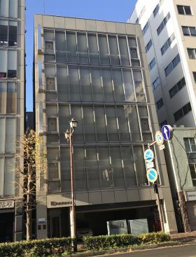 産経横浜ビルの外観写真