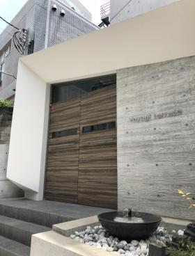 Yoyogi terraceその他写真
