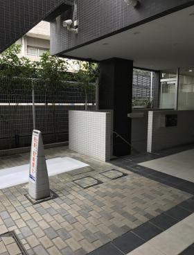 ダイナシティ西新宿その他写真