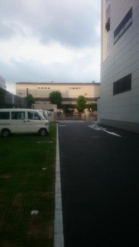 OCS東京スカイゲートその他写真