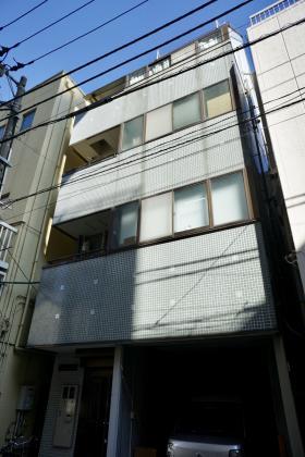 寺島ビルの外観写真