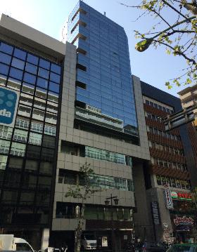 新宿辻ビルの外観写真