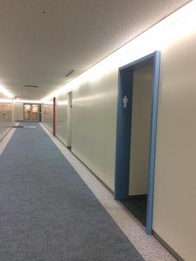 レンタルオフィス品川グランドセントラルタワーその他写真