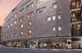 渋谷代官山Rプロジェクトの外観写真