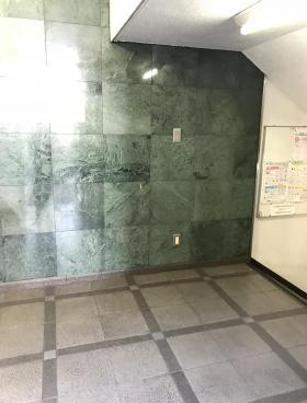 笹塚EMビルの内装