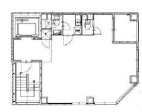 COMY新川(旧:仮)新川2丁目新築プロジェクト):基準階図面