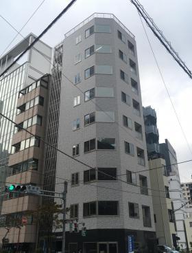 COMY新川(旧:仮)新川2丁目新築プロジェクト)の外観写真