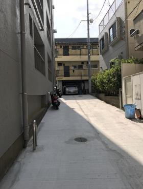 早稲田ハイムビルその他写真