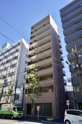 フォレシティ内神田の外観写真