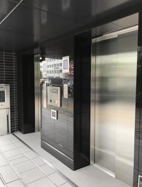 コンフォリア東新宿ステーションフロントの内装