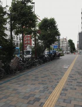 コンフォリア東新宿ステーションフロントその他写真