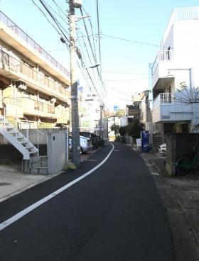 シーズ・ガレリア南青山の内装