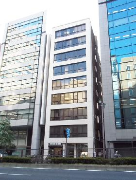麹町秋山ビルディングの外観写真