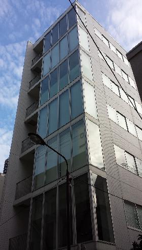 フローラル秋葉原ビルの外観写真