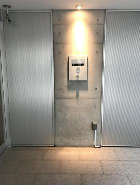 AXAS大手町Luxeaseの内装