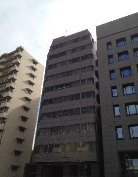 北品川369(アンドウ)ビルの外観写真