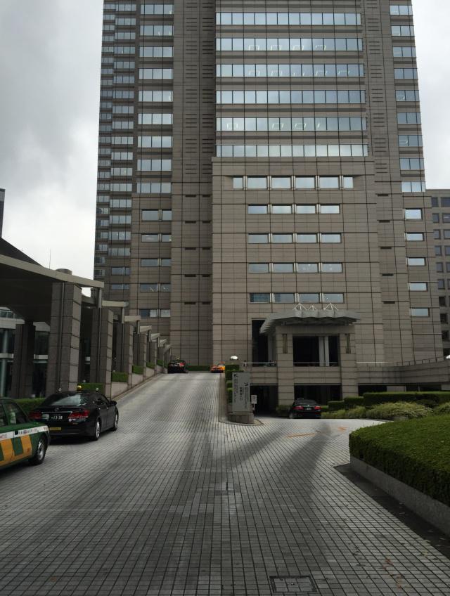 リビングデザインセンターOZONE(新宿パークタワー内) 6F 17.49坪(57.81m<sup>2</sup>)その他写真