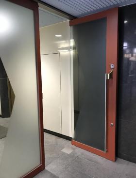 ORIENT.BLD No68 GUARANTEE21の内装