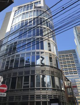 第Ⅴ大栄ビルの外観写真