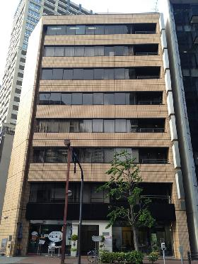 S-Glanz KUDAN BLD.(旧:CR第2ビル)ビルの外観写真