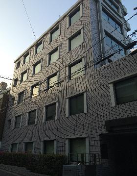 市谷東ビルの外観写真