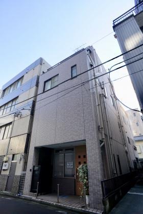 松村ビルの外観写真