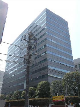 住友商事神田和泉町ビルの外観写真