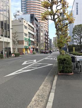住友商事神田和泉町ビルの内装