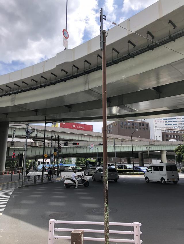 S-GATE日本橋本町ビル 10F 186.01坪(614.90m<sup>2</sup>)の内装