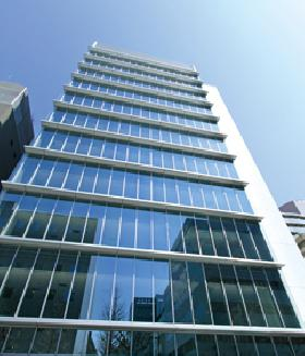 NBF御茶ノ水ビルの外観写真