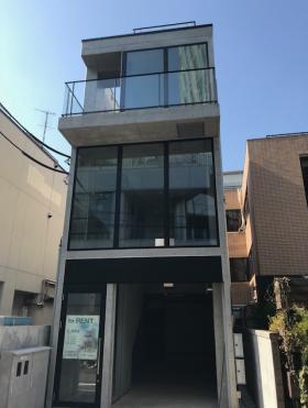 S-表参道ビルの外観写真