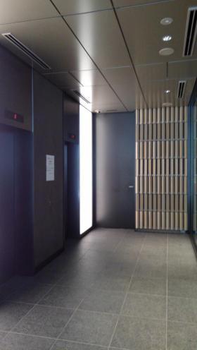 麹町PREXビルの内装