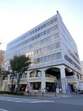 船橋本町プラザビルの外観写真