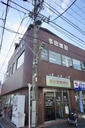 多田ビルの外観写真